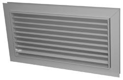 Заборник воздуха / Выброс воздуха для вентиляционных установок Ventus VS