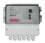 Детектор окиси углерода CO для вентиляционных установок с рекуперацией тепла Ventus VS