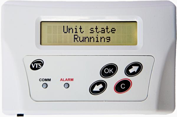 контроллер Vts инструкция - фото 3